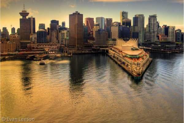 city-docks